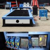 Melhor qualidade do Plasma CNC máquina de corte de metal do Cortador de Plasma com alta velocidade