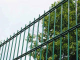 868つの塀のパネル