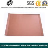 Brown Kraft Paper Slip Slide Plate для Palet Moisture с Good Loading