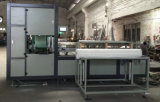 De diámetro grande totalmente automática Máquina de corte de rollo de papel higiénico