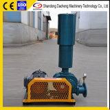 El DSR65 Raíces soplador para tratamiento de aguas residuales sistema de aireación