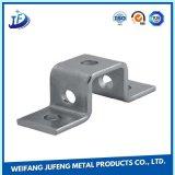 Zink, welches das Stahlblech/Metall stempeln Teile mit OEM/Customized Service überzieht