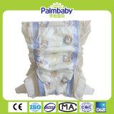 Tecido super do bebê da absorvência do núcleo dobro