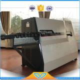 Precio automático de la dobladora del estribo del CNC del Rebar del alambre de acero de Whloesale Alibaba Sgw-10A