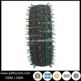 Покрышка и пробка высокого качества резиновый для вагонетки руки