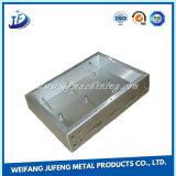 亜鉛めっきと押す産業シート・メタル