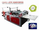 Bolsa de plástico Bolsa Heat-Cutting Maker