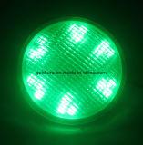 Indicatore luminoso subacqueo della fontana del raggruppamento 12V del LED PAR56