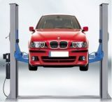 Подъем автомобиля 2 столбов Ce стандартный более дешевый гидровлический