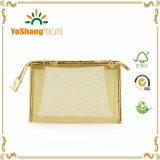 明確な網PVC化粧品袋