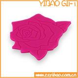 regalo de promoción de la Copa de silicona alfombrilla con personalizar el logotipo (YB-n-006)