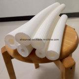 4HP, tubo bianco dell'isolamento della gomma piuma del PE 5HP per il condizionatore d'aria