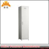Fas-127 Kd una sola puerta cinco estantes Armario armario de metal