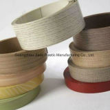 Le design de mode Décor de garniture de PVC pour porte/table/armoire