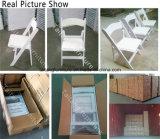 La mejor silla de plegamiento al aire libre al por mayor para el banquete