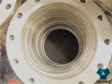 Выковать пробуксовки колес (С) РЧ фланец из нержавеющей стали