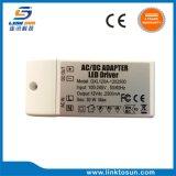 #9142 fonte de alimentação constante altamente eficiente do diodo emissor de luz da corrente 30W 12V 2.5A