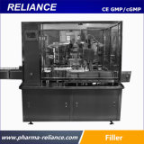 Máquina líquida del llenador de los cartuchos de la pluma del vaporizador E de R-Vf 10ml de la confianza