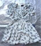 Best Selling Women Used Clothing с Best Desgins (FCD-002)