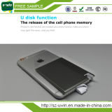 Mfi per l'azionamento dell'istantaneo del USB di potere Bank+ della porta di iPhone