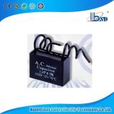 Speed ​​Fan Capacitor com Certificado UL