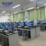 Preço profissional do microscópio de China Digital 1000X Sem da câmara de vídeo