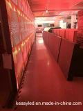 P10 Digitaces a todo color al aire libre que hacen publicidad de la visualización de LED