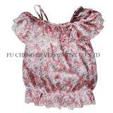 중국 (FCD-002)에서 숙녀, 남자 & 아이 착용을%s 좋은 품질 사용된 의류