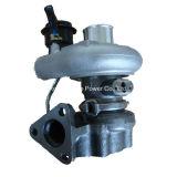 TurboLader 49173-02622 49173-02610 2823127500 van de Delen van de dieselmotor voor Hyundai met D3ea Motor