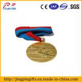 금속 Footbal 전문화된 주문 메달