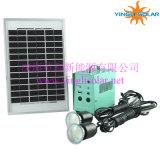 Портативные солнечные наборы освещения (SZYL-SLK-6005)