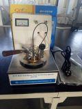 Verificador Closed do ponto instantâneo do copo (método dos Martens de Pensky)