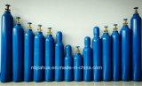 Gas-Zylinder-preiswerter Preis des Sauerstoff-6m3