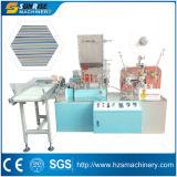 Individuales de paja de agua potable de alta velocidad de la máquina de embalaje