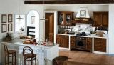 Белые мраморные Кухонные мойки Cararra верхней части зеркала в противосолнечном козырьке