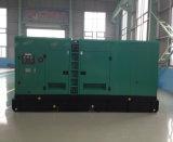 최고 Factory Sale Cummins 260kw/325kVA Silent Diesel Generator (NTA855-G1B) (GDC325*S)
