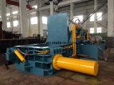 ステンレス鋼のスクラップの梱包の出版物機械