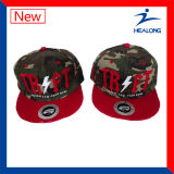 Healong Nice design des vêtements de sport chapeaux de la Ligue de baseball de sublimation d'engrenage