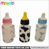 Giocattoli Squishy profumati aumentanti lenti molli dei capretti di Squishies della bottiglia per il latte dell'unità di elaborazione di Hotsale
