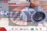 Klep van het Konische Tandwiel ASME B16.34 de Industriële Wcb