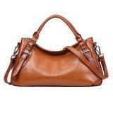 De manier Hete de Ontwerper van Dame Handbag PU Vrouwen verkoopt de Zak van de Schouder (WDL0311)