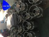 Bague de compression pour les plaques du filtre