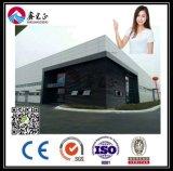 Fornitore esperto del gruppo di lavoro della struttura d'acciaio (BYSS010)