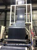 Drie van de Co-extrusie Lagen Machine van de Film van de Blazende