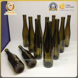 Продает темноту оптом бутылки красного вина 375ml - зеленый цвет (1181)