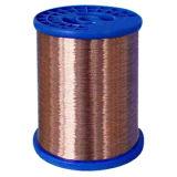 Magnetdraht Klasse 180 Nylon / Polyurethan-Runddraht aus Kupfer