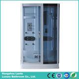 Cabina de la ducha del vapor y recinto del baño (LTS-85125)