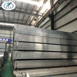 En10210 ERW Rohr-heißes eingetauchtes galvanisiertes Stahlrohr-Erdölbohrung-Rohr