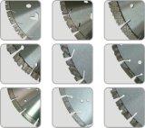 Режущий инструмент для добычи алмазов в конкретных и гранита и т.д.