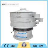 Peneira vibratória rotativa da máquina para pó Magnético